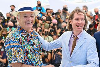 「フレンチ・ディスパッチ」ウェス・アンダーソン監督とビル・マーレイ、新作で10度目のタッグ