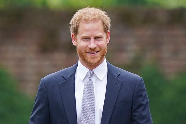 ヘンリー王子、自叙伝を出版へ 「王子としてではなく、いまの私として」