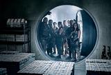 ザック・スナイダー監督のゾンビ映画「アーミー・オブ・ザ・デッド」、Netflix視聴回数トップに