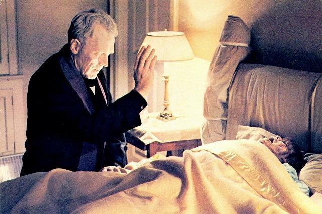 新「エクソシスト」は3部作に デビッド・ゴードン・グリーン監督&レスリー・オドム・Jr.主演