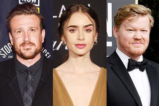 ジェイソン・シーゲル、リリー・コリンズ、ジェシー・プレモンス共演の新作サスペンス「Windfall」をNetflixが獲得