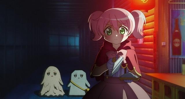 「子供はわかってあげない」劇中アニメに富田美憂、浪川大輔、櫻井孝宏、鈴木達央ら出演