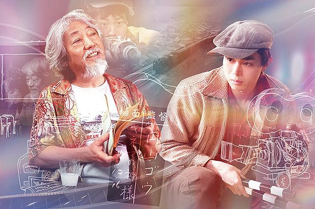 【「キネマの神様」評論】沢田研二と志村けんさん、揺るがぬ友情が手繰り寄せた魂の邂逅