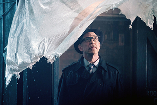 DC映画「バットガール」にJ・K・シモンズ ゴードン警部役で復帰か?