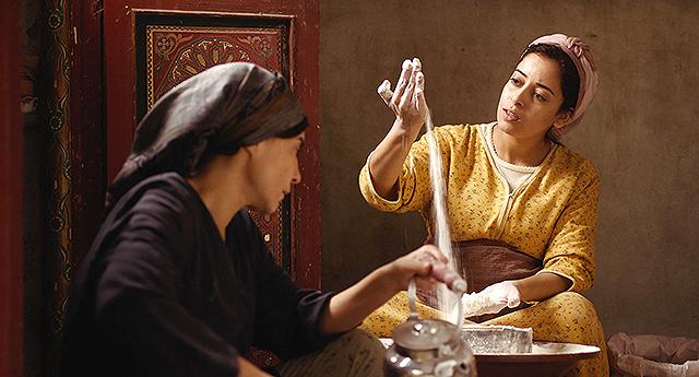 """「モロッコ、彼女たちの朝」「知りすぎていた男」など """"魅惑の国""""モロッコが舞台の映画5本"""