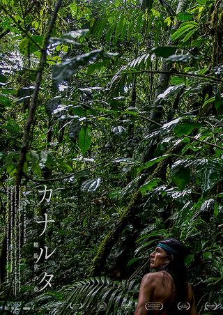 日本人が単身で1年間アマゾン先住民に密着! 神秘と未知の世界を映した「カナルタ 螺旋状の夢」予告編