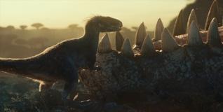 「ジュラシック・ワールド」最新作は22年夏公開、IMAX劇場で上映の特別映像を15秒先行でお披露目!