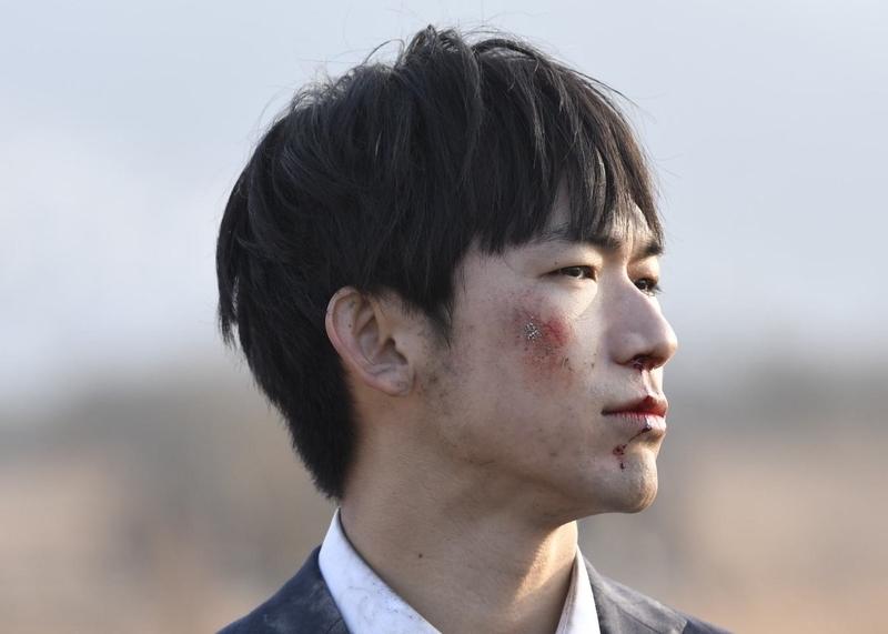 EXILE NAOTOが長編映画単独初主演 SABU監督「DANCING MARY ダンシング・マリー」11月5日公開
