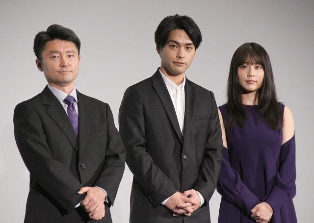 三浦春馬さん出演「映画 太陽の子」が封切り 黒崎博監督「一緒に走り切った姿は残っている」