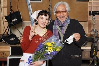 """永野芽郁、""""救われた""""映画への感謝「私も誰かの心がふっと軽くなる映画が作れたら」"""