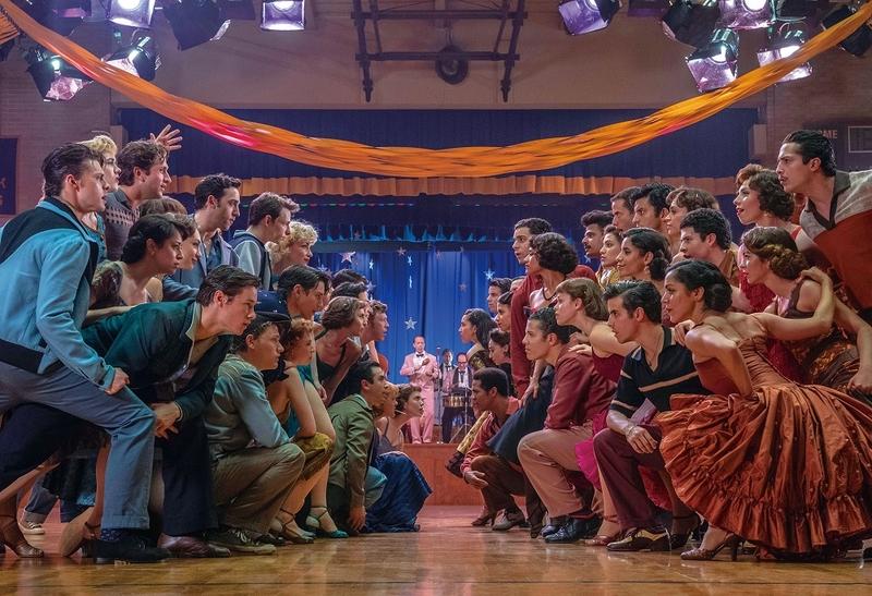 スピルバーグ版「ウエスト・サイド・ストーリー」12月10日公開 ダンスシーン収めた予告編がお披露目