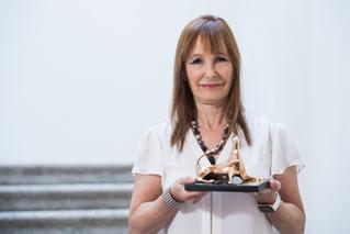ロジャー・コーマンの下でキャリアを積んだ「ターミネーター」「ウォーキング・デッド」の女性プロデューサーがロカルノ映画祭で受賞