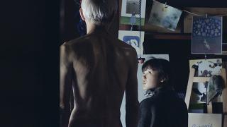 古川琴音初主演作、認知症の祖父と2人で暮らす美大生の1年間を描いた短編「春」10月1日公開