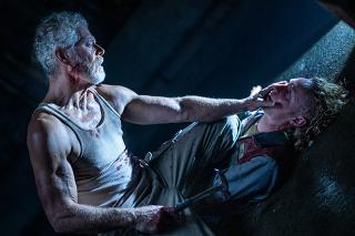 """「ドント・ブリーズ2」製作陣が語る""""盲目の老人""""の異様な内面「自分が悪役ではなく、ヒーローだと確信していた」"""