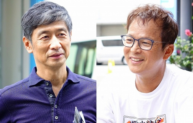 「流浪の月」撮影監督は「パラサイト」のホン・ギョンピョ、美術監督は種田陽平! コメント独占入手