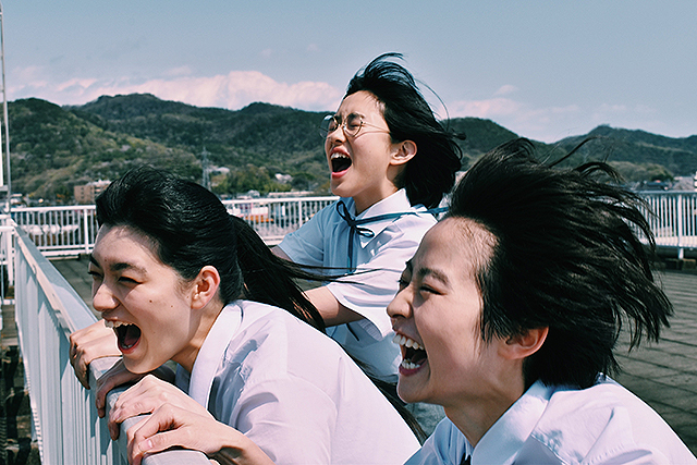 満席回続出の好スタート! 「サマーフィルムにのって」伊藤万理華&松本壮史監督のコメント映像