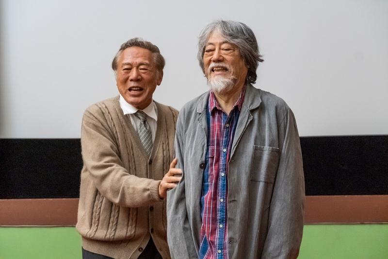 「キネマの神様」沢田研二が志村けんさんに貫いた友情に重なる絆