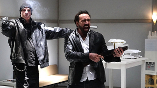 ニコラス・ケイジ、満面の笑みで「サイコー!」 園子温監督のハリウッドデビュー作、特報完成