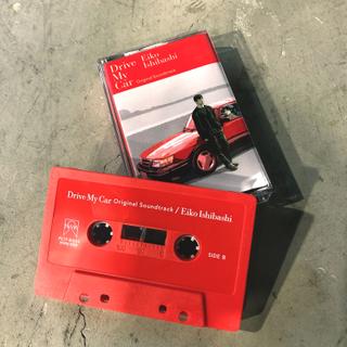 カンヌ4冠「ドライブ・マイ・カー」濱口竜介監督によるMV公開 サントラがカセットテープで限定発売