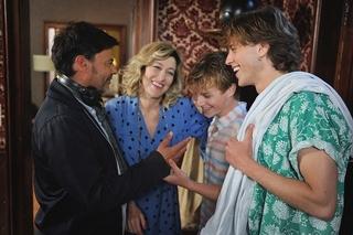 フランソワ・オゾン監督が青春時代を投影した特別な作品を語る 少年が愛と永遠の別れを知るひと夏