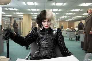 「クルエラ」続編主演にエマ・ストーンが続投 劇場&配信ハイブリッド公開視野に俳優へ配慮も