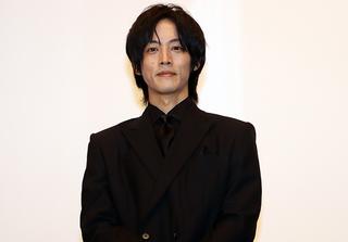 松坂桃李、役所広司から主演受け継いだ「孤狼の血2」に自信「最高のエンタメできた」