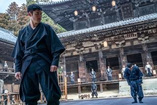 ハリウッド映画最大規模の日本ロケ&アクション満載 「G.I.ジョー」特別映像