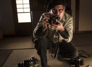 水俣病を伝えた写真家ユージン・スミスを描いた「MINAMATA」 製作&主演ジョニー・デップのインタビュー映像公開