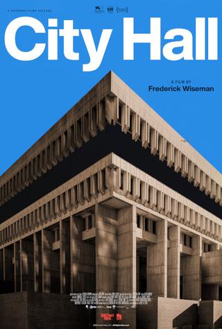 「ニューヨーク公共図書館」フレデリック・ワイズマン監督の次なるテーマは市役所 「ボストン市庁舎」11月12日公開