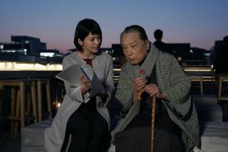 「科捜研の女 劇場版」に伊東四朗 福山潤はアナウンサー役「恥ずかしくなるくらい緊張」