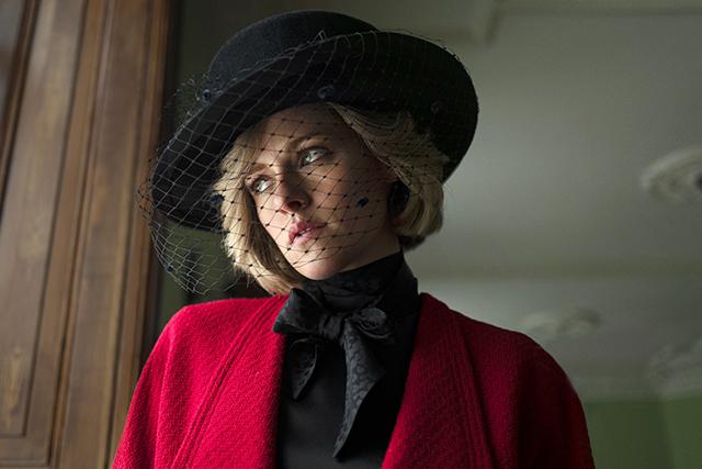 クリステン・スチュワートのダイアナ妃映画「Spencer」は11月全米公開