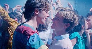 【今日もイケメン、明日もイケメン】儚く、美しく、尊い! 少年同士の恋と友情を描いた青春映画