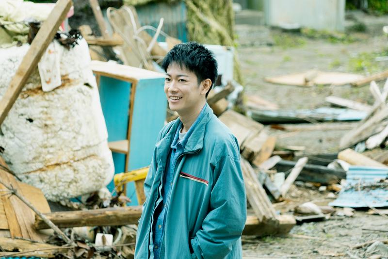 佐藤健が涙するシーンも 「護られなかった者たちへ」桑田佳祐の主題歌とリンクするスペシャルトレーラー