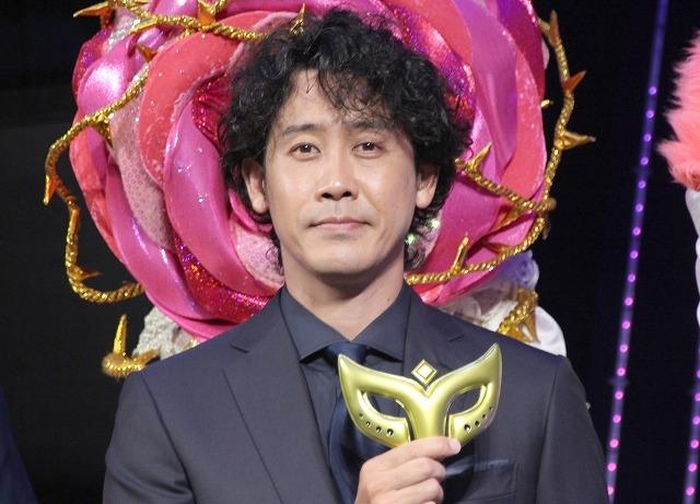 大泉洋、妻の後押しで番組MC引き受ける 一度断るも「怒られまして」