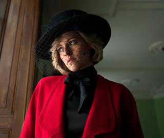 ダイアナ元英皇太子妃をクリステン・スチュワートが演じる「スペンサー」 ドキュメンタリー「ダイアナ」とともに2022年公開