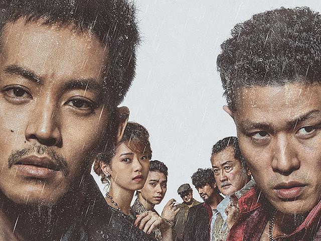 【映画.comアクセスランキング】「孤狼の血 LEVEL2」V、新作「オールド」「鳩の撃退法」がジャンプアップ
