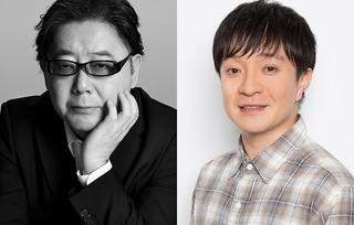 濱田岳、秋元康が仕掛ける不倫コメディに挑む! 新ドラマ「じゃない方の彼女」10月スタート