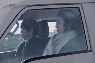 "「DIVOC-12」三島有紀子監督チームの予告編が公開  ""共有""をテーマに4つの短編を製作"
