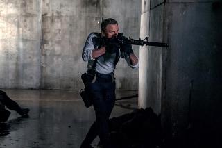 時は来た。「007 ノー・タイム・トゥ・ダイ」謎&怒涛のアクションを映した最新予告編