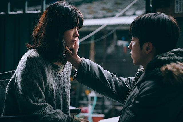 韓国版「ジョゼと虎と魚たち」予告編&場面写真が公開 ハン・ジミン×ナム・ジュヒョクが紡ぐ新たな純愛物語