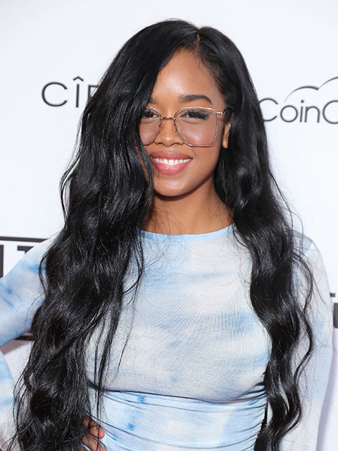 人気R&BシンガーH.E.R.、ミュージカル映画「カラーパープル」で女優デビュー