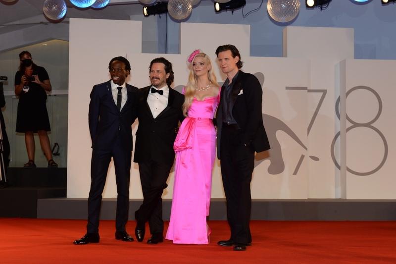 第78回ベネチア映画祭終盤、コンペはポール・シュレイダー監督&オスカー・アイザック主演作やNetflix作品が高評価