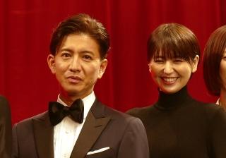 木村拓哉、再共演した長澤まさみは「やっぱ、最高っすよ!」
