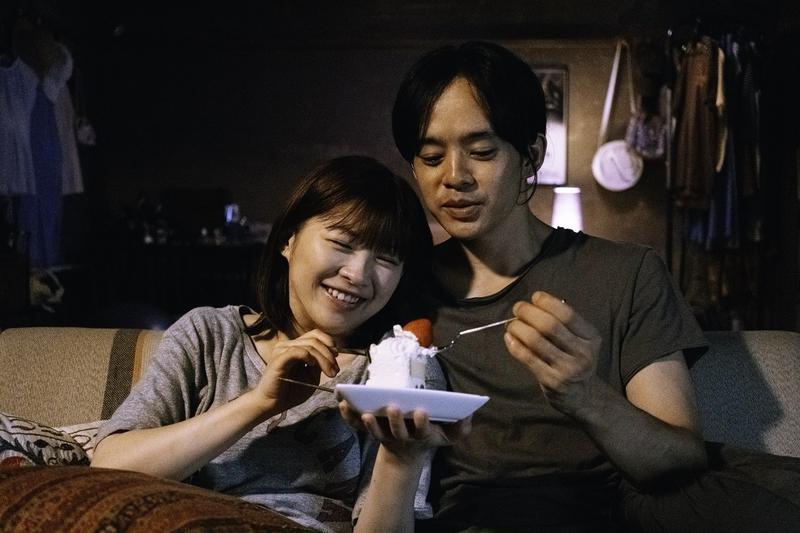 池松壮亮&伊藤沙莉主演でビターなラブストーリー! 松居大悟監督オリジナル作「ちょっと思い出しただけ」