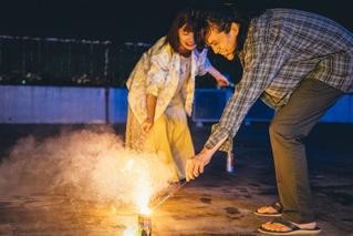 【独占】池松壮亮&伊藤沙莉「ちょっと思い出しただけ」撮了直後のインタビュー動画入手