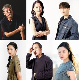 日中合作映画「安魂」22年1月15日公開! 監督は日向寺太郎、唯一の日本人キャストに北原里英