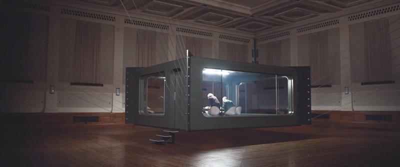 盗聴防止装置「金魚鉢」とは? 60年代の技術と想像力が詰まった「クーリエ」スパイツール