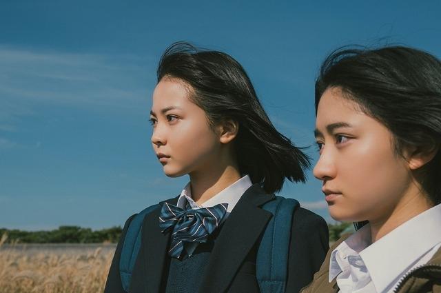 塩田明彦監督の長編最新作「麻希のいる世界」22年1月公開! 向井秀徳が劇中歌を提供
