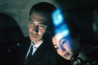 ウォン・カーウァイ監督、「花様年華」未公開フッテージをオークションに出品