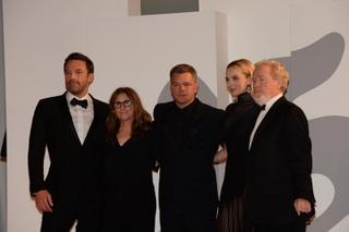 第78回ベネチア国際映画祭、リドリー・スコット新作「最後の決闘裁判」に大反響